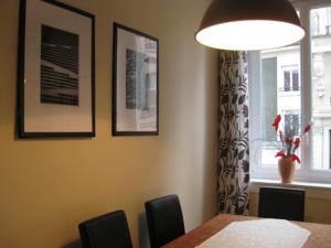 Appartement city-break : photos des chambres