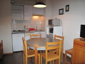 Appartements in Le Grand Adret : Appartement 1 Chambre - 113