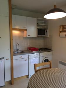 Appartements in Le Grand Adret : photos des chambres