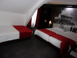Ancor Hotel : photos des chambres