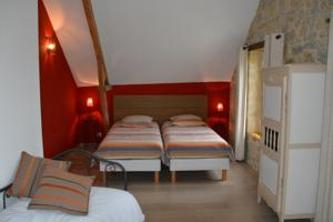 Chambres d'hotes/B&B Chambres d'Hotes Les Chaufourniers : photos des chambres