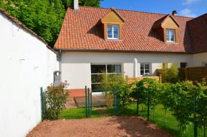 Hebergement Whitley cottage : photos des chambres
