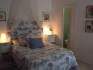 Appartement Moulin de Cot : photos des chambres