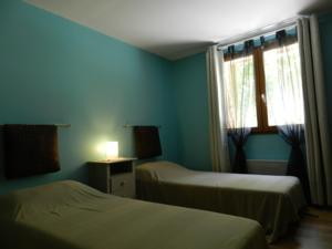 Chambres d'hotes/B&B Chambres d'Hotes L'Hermitage : Maison 2 Chambres