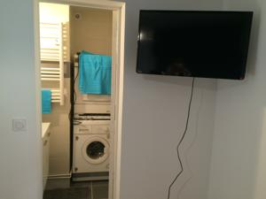 Appartement Charmant Studio proche Gare/RER Massy palaiseau : Studio
