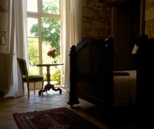 Chambres d'hotes/B&B Chateau du Rayet : photos des chambres