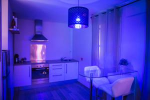 Appartement Suite and Spa : Appartement Deluxe