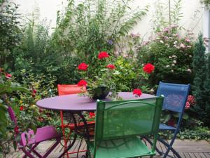Chambres d'hotes/B&B Bed and Breakfast Le patio : photos des chambres