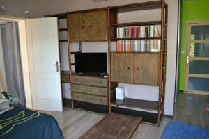 Appartement Atelier : photos des chambres