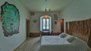 Hotel Chateau de Bourdeau : Suite Princes