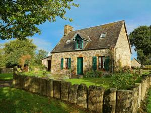 Hebergement Holiday Home Les Eves : photos des chambres