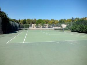 Appartement Apartment Tennis Residence.2 : photos des chambres