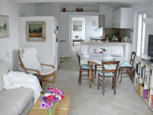 Hebergement Holiday Home La Fontonne : photos des chambres