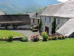Hebergement Holiday Home Andre : Maison de Vacances