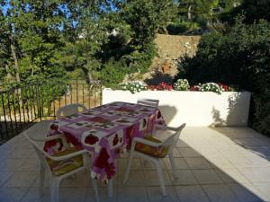 Hebergement Holiday Home La Campagne : photos des chambres
