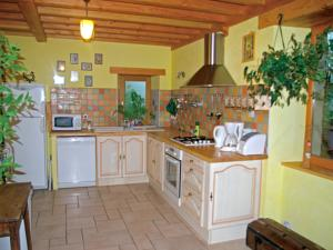 Hebergement Holiday Home Les Pierres Dorees : photos des chambres