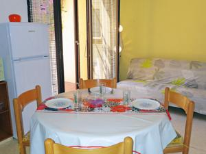 Hebergement Holiday Home Les Romarines.6 : photos des chambres