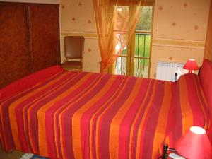 Hebergement Holiday Home Luzille : photos des chambres