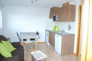 Appartement Yeti Immobilier 1 : photos des chambres