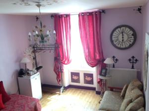 Chambres d'hotes/B&B Aggarthi Bed and Breakfast : Suite (2 Adultes)