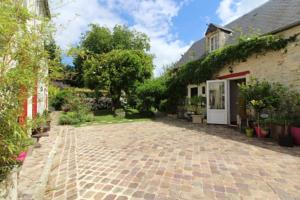 Chambres d'hotes/B&B Aggarthi Bed and Breakfast : Chambre Double Supérieure - Rez-de-Jardin