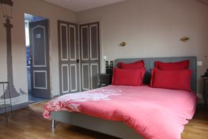 Chambres d'hotes/B&B Aggarthi Bed and Breakfast : 2 Chambres Communicantes