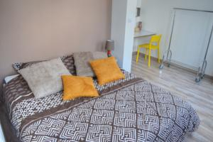 Appartement Le Millesime : photos des chambres