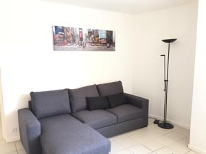 Appartement le monte cristo : photos des chambres