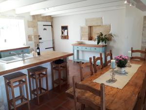 Appartement Vine house : photos des chambres