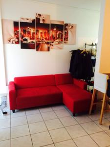 Appartement Le saleve : photos des chambres