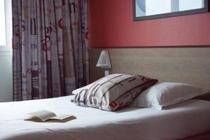 Ace Hotel Troyes : Chambre Double