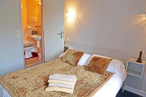 Hotel des Pins : Appartement 2 Chambres