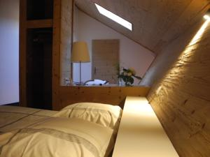Chambres d'hotes/B&B L'Ours : Studio (2 Adultes)