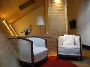 Chambres d'hotes/B&B L'Ours : photos des chambres