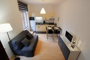 Appartement Plaisance : photos des chambres