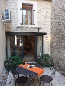 Appartement The Mews : photos des chambres