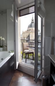 Grand Hotel Saint Michel : photos des chambres