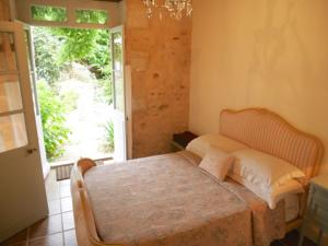 Chambres d'hotes/B&B L'Arbre D'Ange : Chambre Double Deluxe