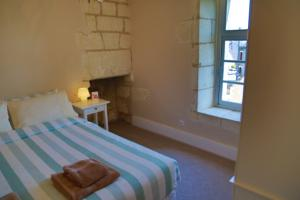 Chambres d'hotes/B&B Chateau Celle Guenand : photos des chambres
