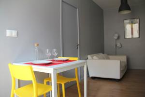 Appartement Luckey Homes - Rue Seguin : Appartement 1 Chambre