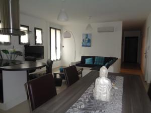 Appartement Residence Des Thermes : Appartement 3 Chambres