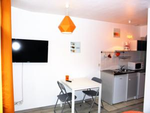 Appartement Appart Troyens1 : Appartement