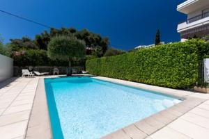 Appartement Sleep in French riviera : photos des chambres