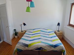 Appartement Stras'Appart : photos des chambres