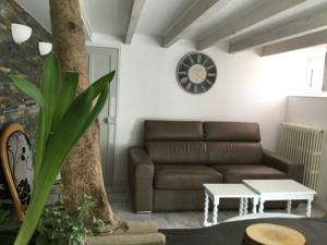 Appartement L'orchidee : Appartement 1 Chambre