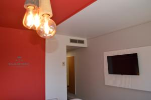 Hotel Ibis Styles Auxerre Nord : Chambre Double Standard