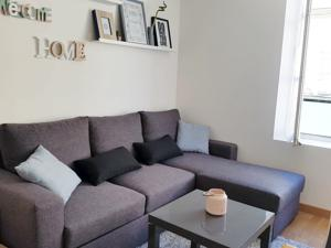 Appartement Studio Senlis : photos des chambres