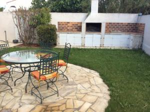 Hebergement Residence Rodriguez : photos des chambres