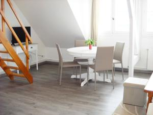 Appartement Cosy Chic 3 Chambres : photos des chambres