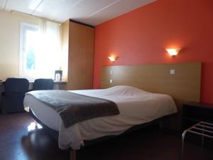Hotel Aster : Chambre Double